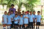 "Piper's Kindergarten Class ""Transicion"""